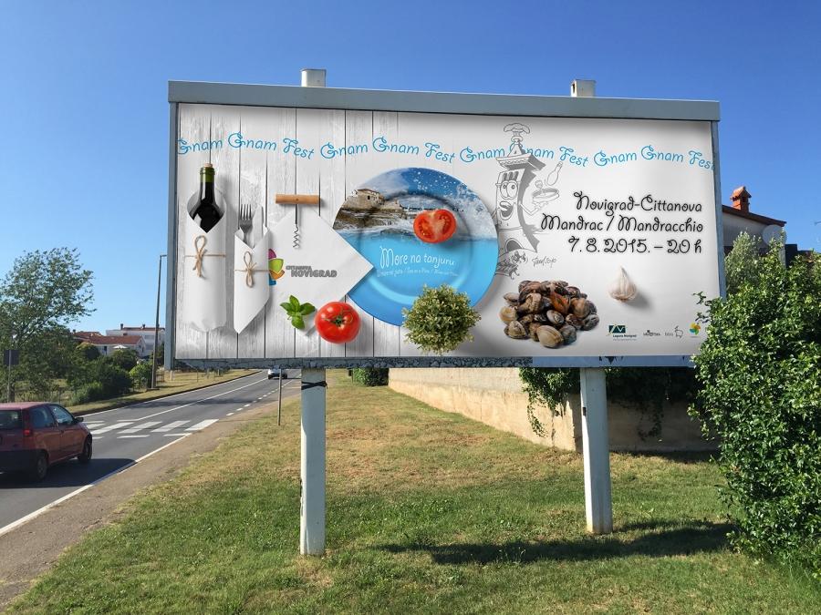 Turistička zajednica Novigrad - Cittanova